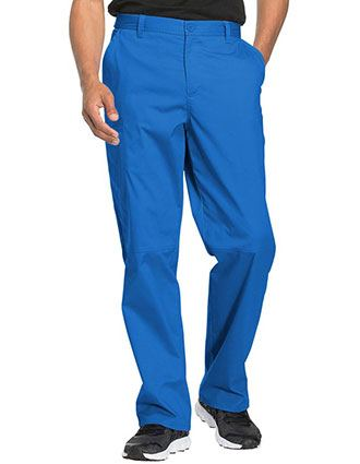 Cherokee Workwear Core Stretch Men's Fly Front Pant