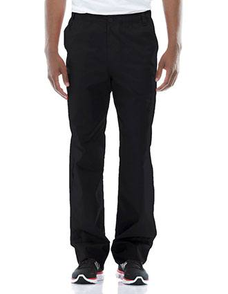 Dickies EDS Signature Men's Zip Fly Pull-On Scrub Pant