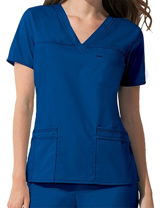 Dickies GenFlex Junior Fit Youtility Basic Scrub Top-DI-817455