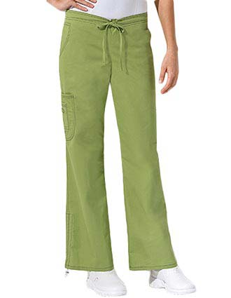 Dickies GenFlex Junior Fit Multipocket Youtility Scrub Pants-DI-82002