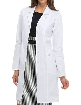 Dickies GenFlex Junior 37 Inches Medical Lab Coat-DI-82401