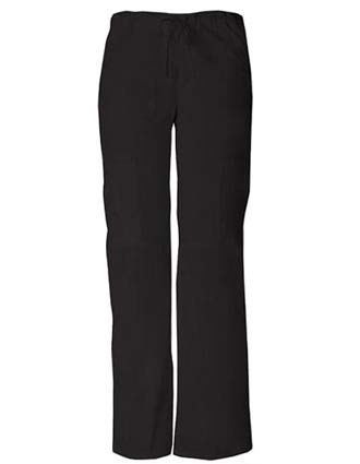 Dickies EDS Signature Women's Junior Fit Low-Rise Cargo Petite Pant