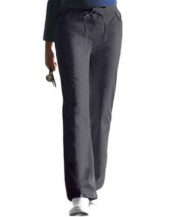 Dickies EDS Missy Three Pocket Cargo Leg Scrub Pants-DI-854206