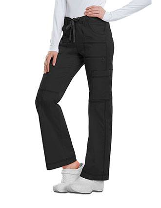 Dickies GenFlex Junior Youtility Nine Pocket Scrub Pants-DI-857455