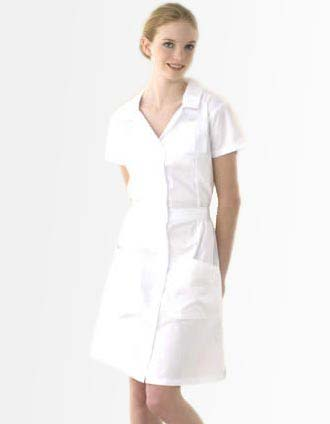 Buy Clearance Sale Dickies White Dress For 24 45