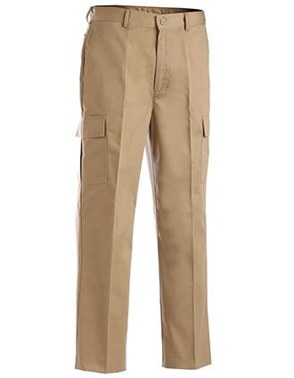 Men's Blended Chino Cargo Pant-ED-2575