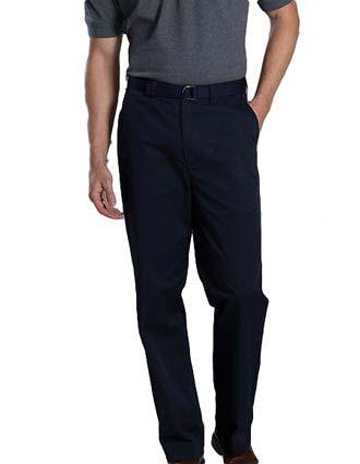 Men's Utility Flat Front Pant-ED-2577