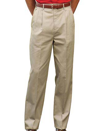 Men's Utility Pleated Pant-ED-2677