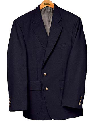 Edward Men's Value Blazer-ED-3500