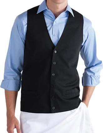 Men's Firenza Vest-ED-4550