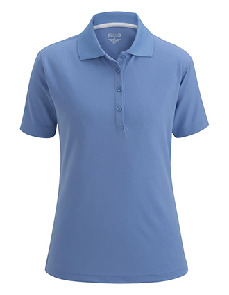 Women's Dry-mesh Hi-performance Polo-ED-5576