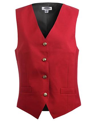 Women's Economy Vest-ED-7490