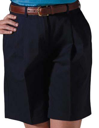 Women's Utility Pleated Short 9/9.5
