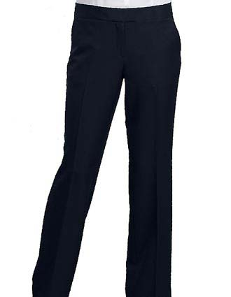 Edward Women's Synergy Washable Dress Pant-ED-8525