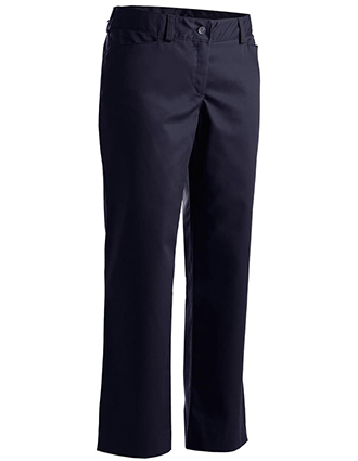 Edward Women's Rugged Comfort Mid-rise Pant-ED-8551