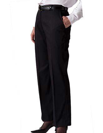 Women's Utility Flat Front Pants-ED-8567