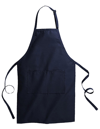 Butcher Apron With Pockets-ED-9005
