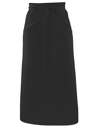 Bistro Apron With Two Pockets-ED-9012