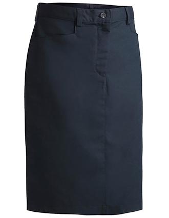 Edwards Women's Chino Skirt Medium 25