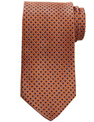 Edward Unisex Mini-diamond Tie-ED-MD00