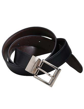 Edwards Unisex Reversible Leather Belt-ED-RB00