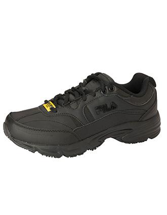Fila USA Men's SR Athletic Slip Resistant Footwear