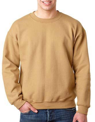 Gildan Adult Gildan DryBlendCrew Neck Sweatshirt-GI-12000