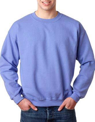 18000 Gildan Adult Heavy BlendCrew Neck Sweatshirt-GI-18000