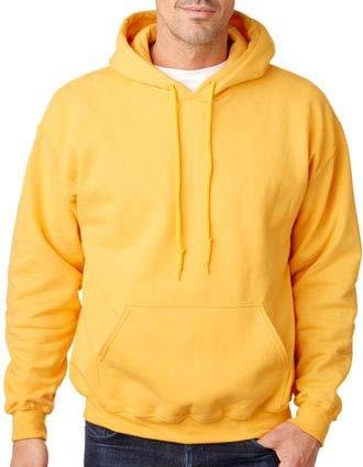 18500 Gildan Adult Heavy Blend Hooded Sweatshirt-GI-18500