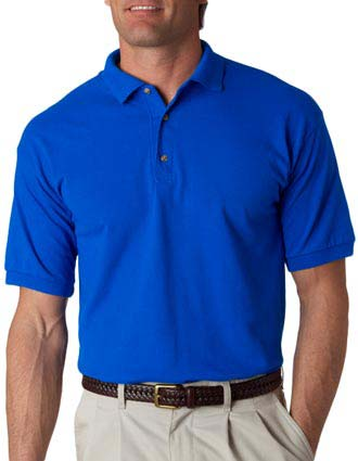2800 Gildan Adult Ultra CottonJersey Polo-GI-2800