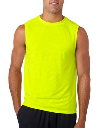 42700 Gildan Performance Adult Sleeveless T-Shirt-GI-42700