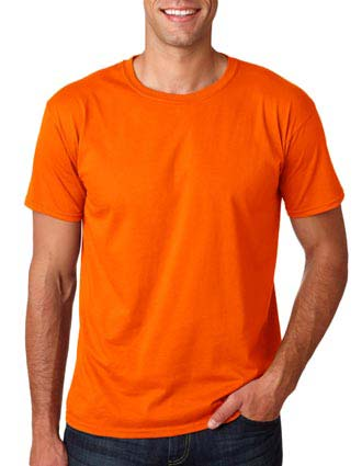 64000 Gildan Adult Softstyle T-Shirt