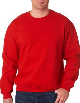 Gildan Adult Premium Cotton Crew Neck Sweatshirt-GI-92000