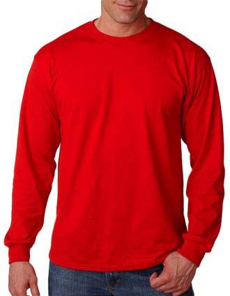 G8400 Gildan Adult Gildan DryBlend Long-Sleeve T-Shirt-GI-G8400