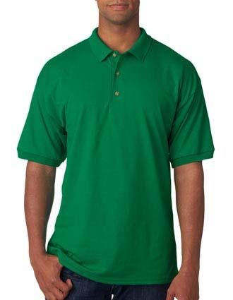 Gildan Adult Gildan DryBlend Jersey Polo