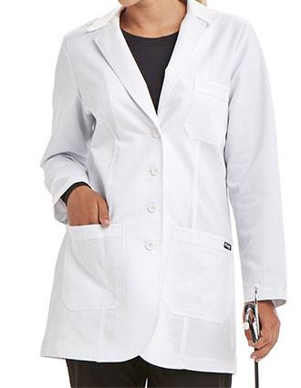Grey's Anatomy Junior Fit 32 Inches Heartline Lab Coat