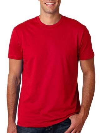 4980 Hanes Adult Nano-T® T-Shirt