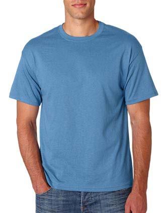 5170 Hanes Adult ComfortBlend EcoSmart® T-Shirt