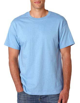 5180 Hanes Adult Beefy-T® T-Shirt
