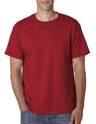 Hanes Adult Tall Beefy-T® T-Shirt-HA-5180T