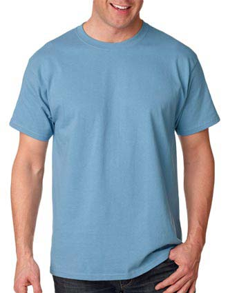5250 Hanes Adult Tagless® T-Shirt-HA-5250