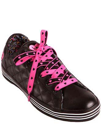 HeartSoul Women's Footwear-Sneaker-HE-TRUELOVE