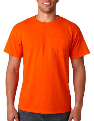 29MP Jerzees Adult Heavyweight BlendT-Shirt with Pocket-JE-29MP