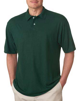 421 Jerzees Adult JERZEES® SPORT Polo