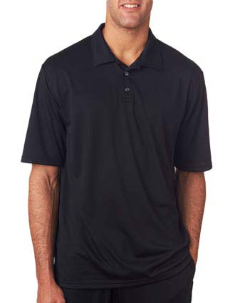 441 Jerzees Men's JERZEES® SPORT Polyester Polo-JE-441