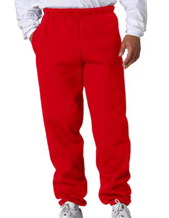 4850 Jerzees Adult Super Sweats® Pants with Pockets-JE-4850
