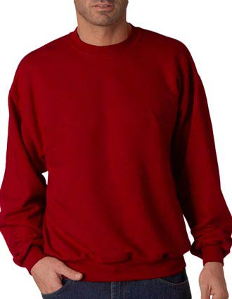 562 Jerzees Adult NuBlend Crew Neck Sweatshirt-JE-562