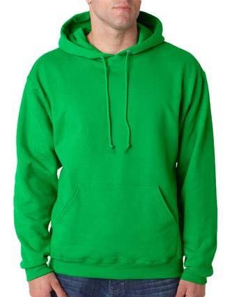 996 Jerzees Adult NuBlend Hooded Pullover Sweatshirt-JE-996