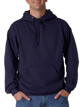 996T Jerzees Adult Tall NuBlend® Hooded Pullover Sweatshirt