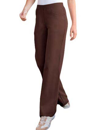 Jockey Scrubs Women Two Pocket Flare Leg Medical Pants-JO-2211